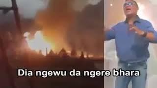 Lagu Baru Bajawa 2018  Gurusina O  Gurusina (Bony zua )