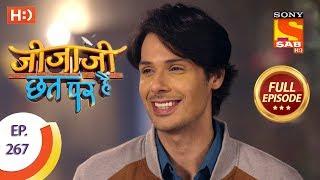 Jijaji Chhat Per Hai - Ep 267 - Full Episode - 11th January, 2019