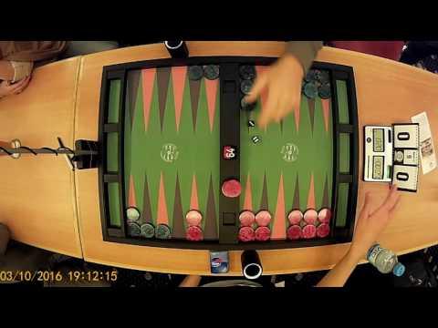 BMAB #12 - Mislav vs Frank Simon, Frankfurt Masters (9pt match) - part 1/2