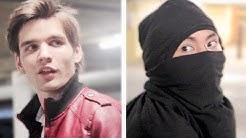 How Ninjas REALLY vanish
