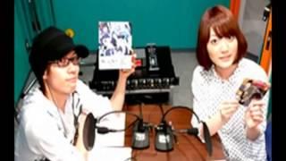 【デュラララ!!】花澤香菜&豊永利行のイチャイチャトーク! はなざーさ...