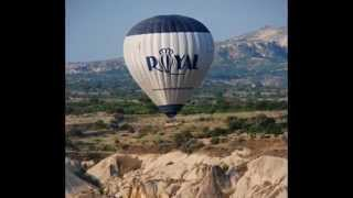 Royal Balloon Photo Slide Show by Serdal Arıcan