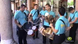 Noticias TM9 18 Mayo 2015 Medina del Campo