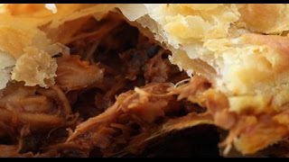 How To Prepare Chicken Turnovers -  Funny Hot Recipes,food, Kitchen,cooking,non Vegetarian