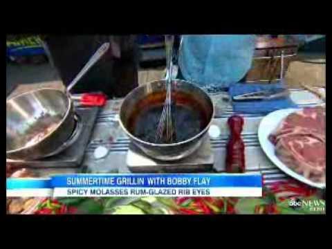 :Bobby Flay's Summer 'Barbecue Addiction'