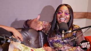 Ray Blk reveals how to turn up for the club!