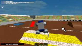 Dannyman461's Monster Jam Roblox
