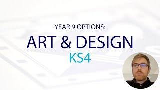 ART & DESIGN KS4