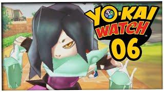 Mysteriöser Auftritt | #06 | Yo-Kai Watch