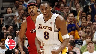 Kobe Bryant's Iconic 81 Point Game Revisited | Nba On Espn