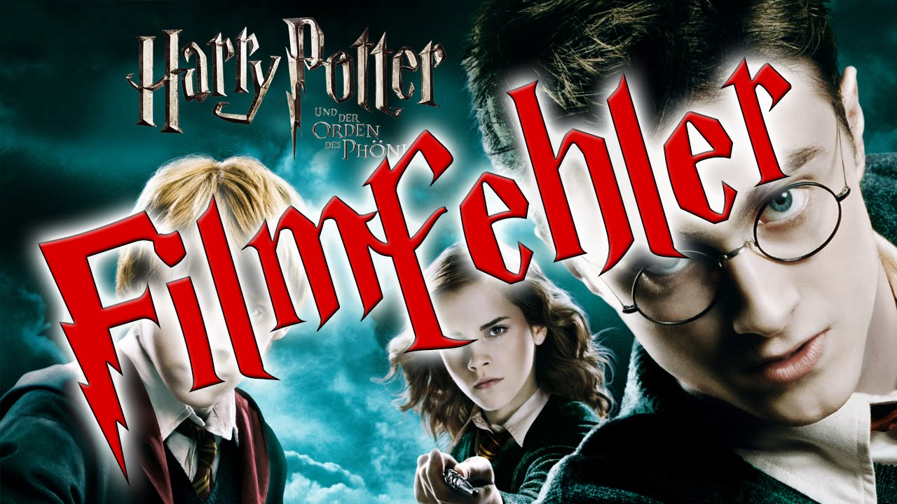 harry potter orden des phönix stream
