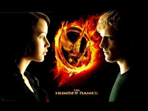 The Hunger Game - Official Trailer theme song - Dark Shadows -