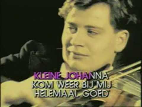 Hans Elsink  - Joanna ( KARAOKE ) Lyrics