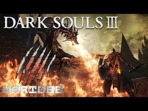 Путь Пироманта в Dark souls 3 #1 | Stream