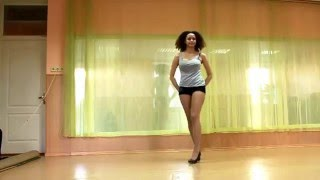 Girls Day 걸스데이 - Ring My Bell 링마벨 cover dance by Lika (Wavey…