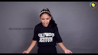 Cute Acting Audition By Child Actor Palak | Bollywood Institute | Acting Practice | Acting Tips