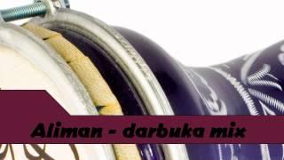 Aliman Darbuka Remix