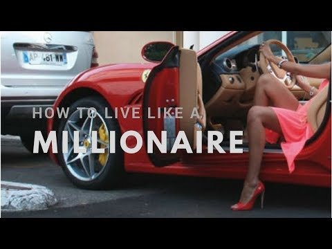 How To Actually Live Like a Millionaire  The Millionaire Next Door Book Summary