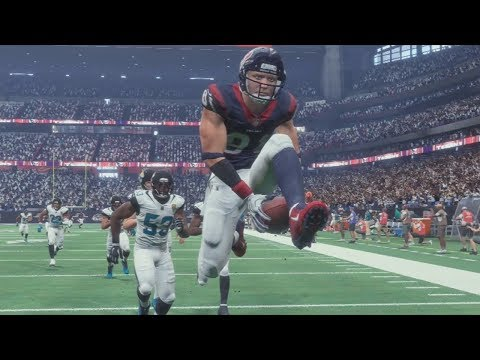 COLT CRUISE SICK PUNT RETURN FOR A TOUCHDOWN IN FIRST NFL GAME! Madden 18 Career Mode