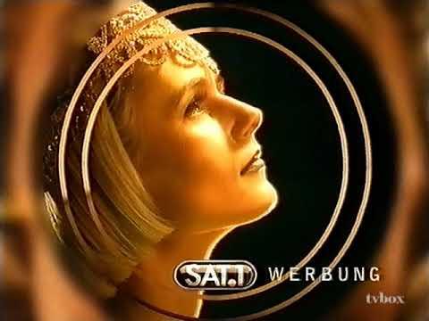 Sat.1 FilmFilm Idents Werbung 2000