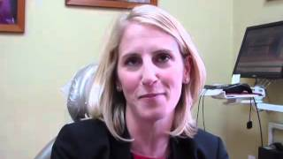 Patient Review Of Ulcer Removal With Laser By Dr. Gershberg