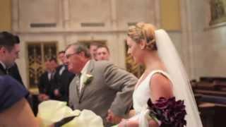 mullen wedding