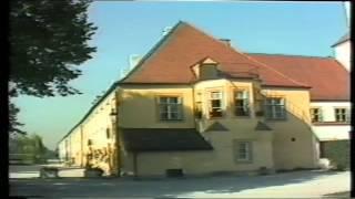 Altes Schloss Oberschleissheim 1984