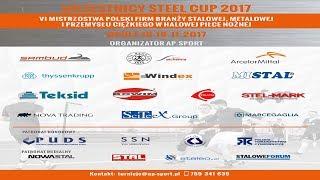 Steel Cup 2017 [dzień 1]