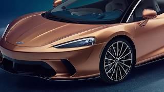 Mclaren GT V7 2020 full car review