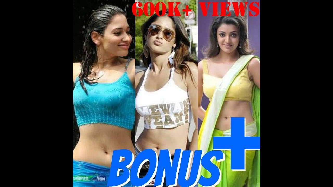 Top 10 South Indian Actress Navel Scene In Movies Bonus