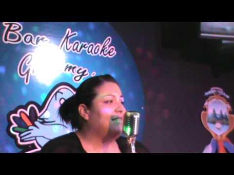 Sábados  canta en Grammy's karaoke estará Zitro karaoke el programa del amante del canto