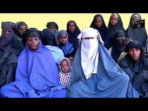 بوكو حرام تهاجم مدرسة للبنات في شمال شرق نيجيريا  - 08:22-2018 / 2 / 20