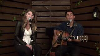 Shotgun (Nashville) by Sean McConnell | Nikita Fountain and Keith Pereira