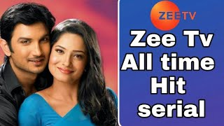 Top 10 ZEE TV all time hit serial / Indian Telly star