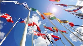 World's Top 10 National Anthems  -+Ranked by BBC, USA Today, Goal.com, TheTopTens®, WatchMojo  -+
