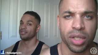 Fastingtwins: Your Body Is A Fat Storing Machine @hodgetwins