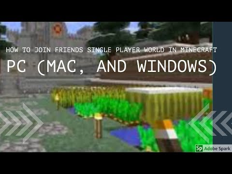 How to add cross platform friends on minecraft pc
