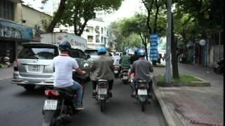 Intro to Ho Chi Minh City