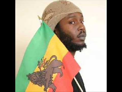 Lyricson Give Jah Praise