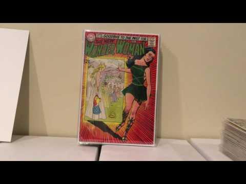 Comic Haul #20 Silver Age Pickups