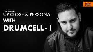 Up Close & Personal with Drumcell: (Part 1)