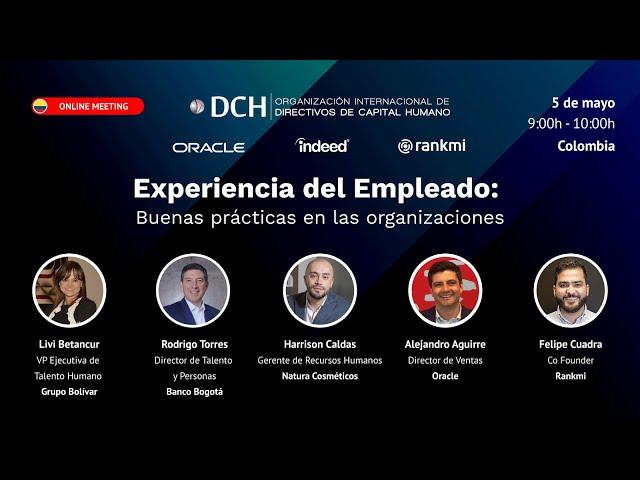 Experiencia del Empleado: buenas prácticas en las organizaciones