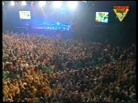 Total Touch - Touch me there live@TMF awards 1997