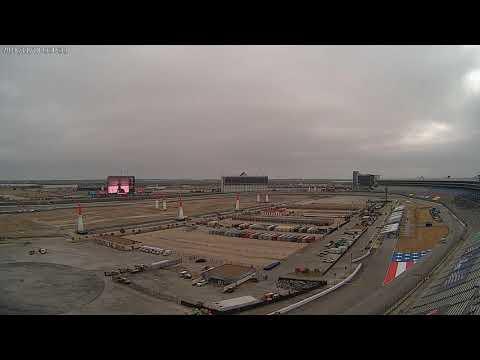 Cloud Camera 2018-11-18: Texas Motor Speedway