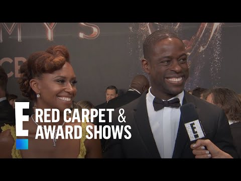 Why Sterling K. Brown Doesn
