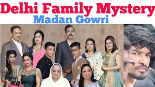 Delhi Family Mystery | Tamil | Madan Gowri | MG