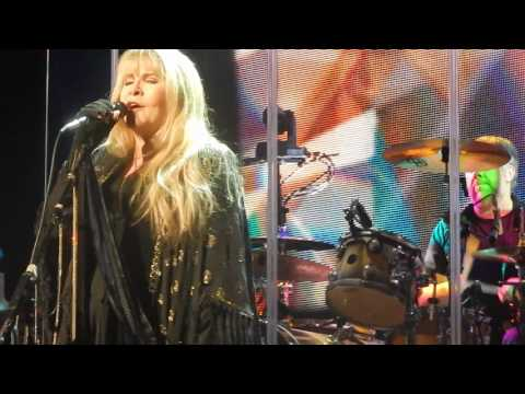 Stevie Nicks Crying in the Night Live Charlottesville