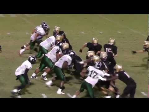 Jason Rae  #51  C/OL -Midseason Highlights