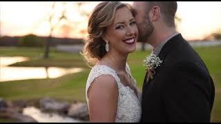 Madison & Chris Wall Wedding | Highlight Film