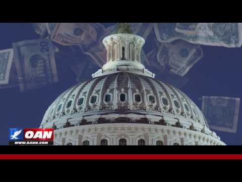 Budget Plan Would Impose Automatic Cuts in Spending